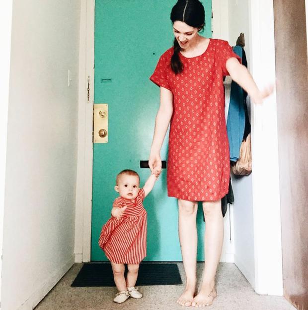 4 gia đình nhỏ xinh trên Instagram này sẽ khiến bạn muốn lập gia đình ngay lập tức! - Ảnh 33.
