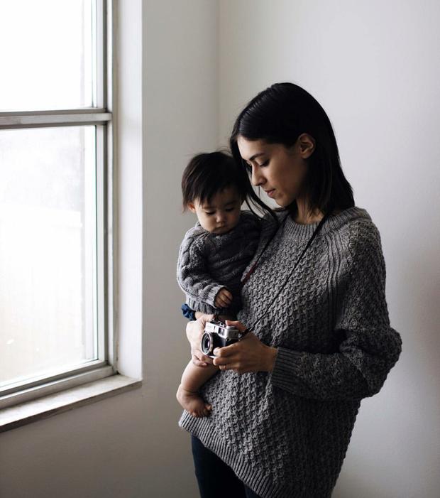4 gia đình nhỏ xinh trên Instagram này sẽ khiến bạn muốn lập gia đình ngay lập tức! - Ảnh 39.