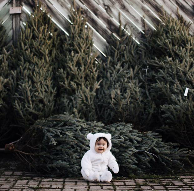 4 gia đình nhỏ xinh trên Instagram này sẽ khiến bạn muốn lập gia đình ngay lập tức! - Ảnh 40.