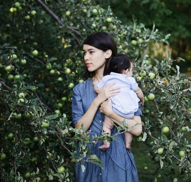 4 gia đình nhỏ xinh trên Instagram này sẽ khiến bạn muốn lập gia đình ngay lập tức! - Ảnh 42.