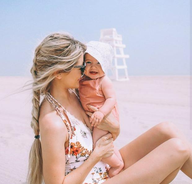 4 gia đình nhỏ xinh trên Instagram này sẽ khiến bạn muốn lập gia đình ngay lập tức! - Ảnh 5.