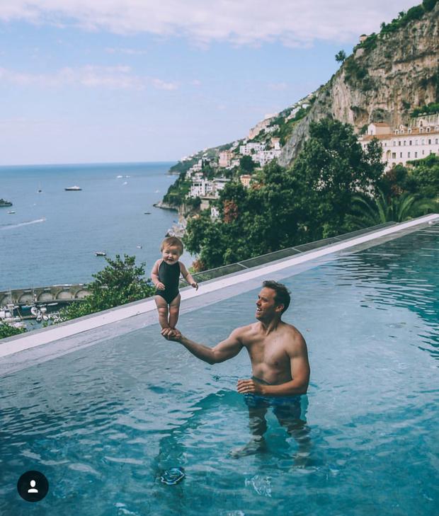 4 gia đình nhỏ xinh trên Instagram này sẽ khiến bạn muốn lập gia đình ngay lập tức! - Ảnh 6.