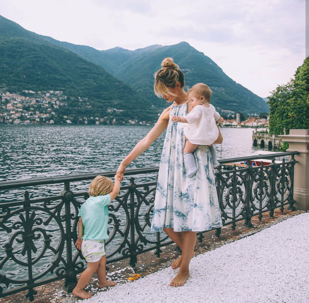 4 gia đình nhỏ xinh trên Instagram này sẽ khiến bạn muốn lập gia đình ngay lập tức! - Ảnh 7.