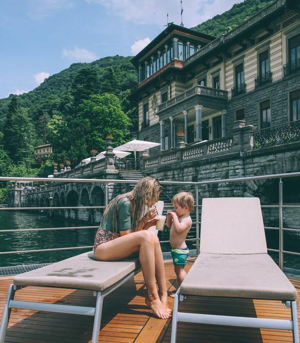 4 gia đình nhỏ xinh trên Instagram này sẽ khiến bạn muốn lập gia đình ngay lập tức! - Ảnh 9.