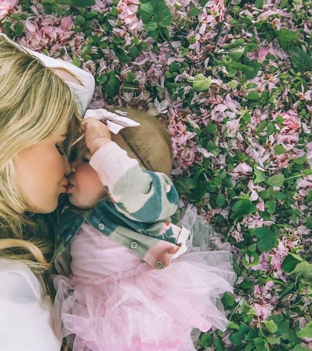 4 gia đình nhỏ xinh trên Instagram này sẽ khiến bạn muốn lập gia đình ngay lập tức! - Ảnh 12.