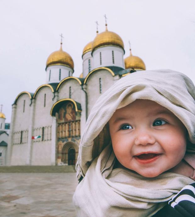 4 gia đình nhỏ xinh trên Instagram này sẽ khiến bạn muốn lập gia đình ngay lập tức! - Ảnh 13.