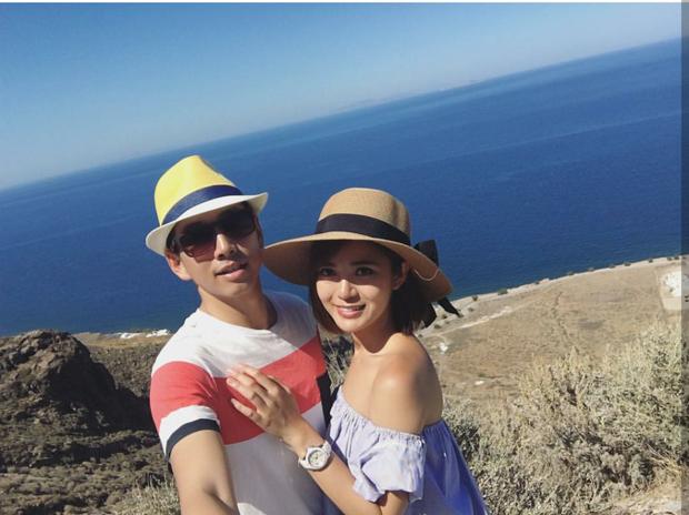 Hot girl Tú Linh lần đầu tiên công khai ảnh bạn trai cảm nắng từ năm... lớp 3 - Ảnh 5.