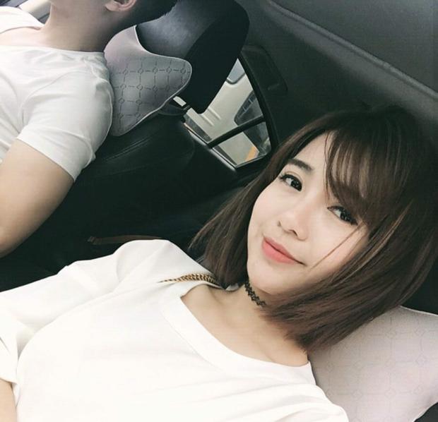 Hot girl Tú Linh lần đầu tiên công khai ảnh bạn trai cảm nắng từ năm... lớp 3 - Ảnh 4.