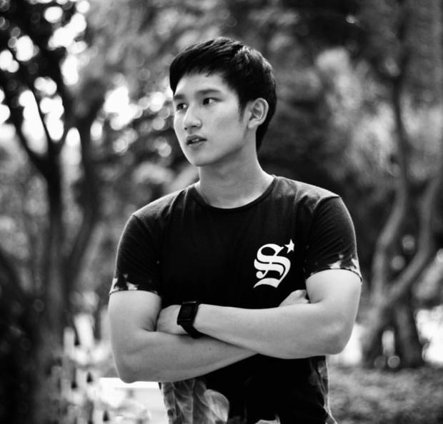 Ước một lần được lạc vào ngôi trường đi đâu cũng chỉ thấy trai đẹp này ở Thái Lan... - Ảnh 12.