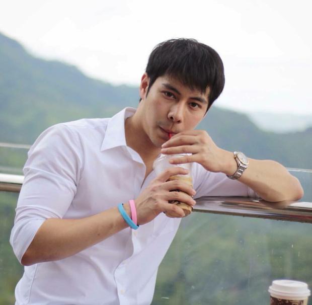 Ước một lần được lạc vào ngôi trường đi đâu cũng chỉ thấy trai đẹp này ở Thái Lan... - Ảnh 18.