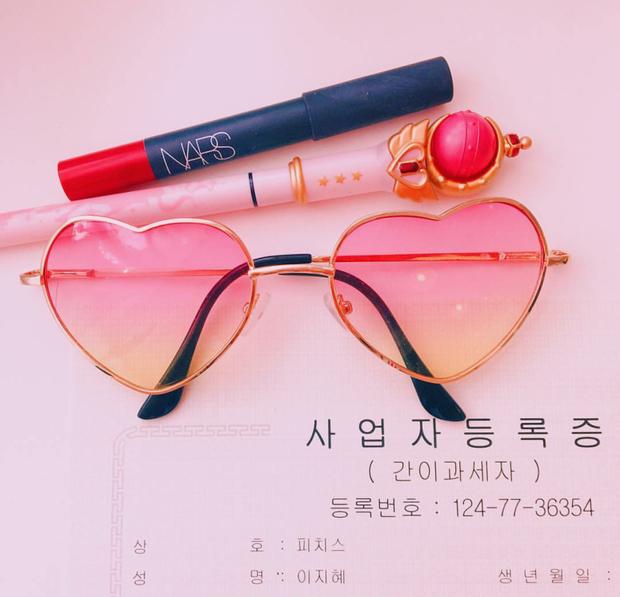 Không thể cưỡng lại vẻ đáng yêu của nàng béo mê màu hồng đến từ Hàn Quốc này - Ảnh 5.