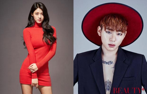 Mỹ nhân Seolhyun (AOA) và Zico xác nhận chia tay sau 1 tháng tuyên bố hẹn hò - Ảnh 1.