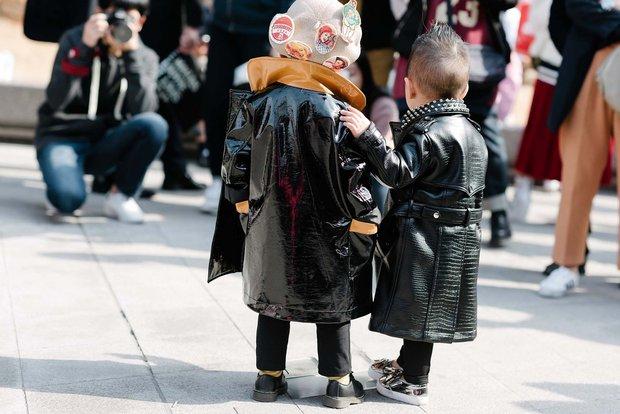 Mới qua 2 ngày Seoul Fashion Week, Kelbin đã lọt Top street style đẹp nhất của Vogue - Ảnh 9.