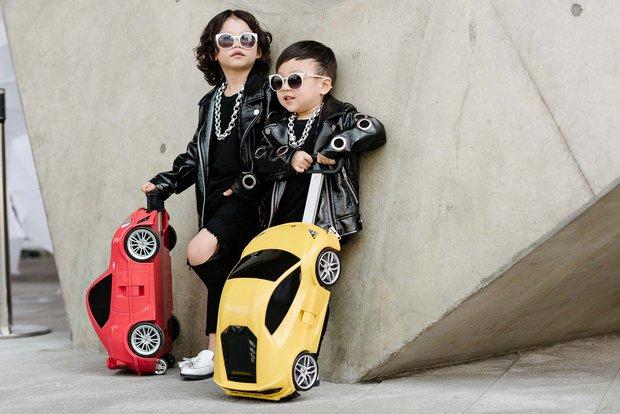 Mới qua 2 ngày Seoul Fashion Week, Kelbin đã lọt Top street style đẹp nhất của Vogue - Ảnh 10.