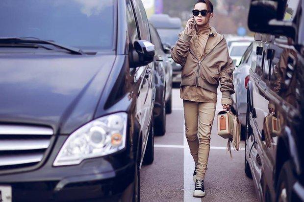 Mới qua 2 ngày Seoul Fashion Week, Kelbin đã lọt Top street style đẹp nhất của Vogue - Ảnh 3.