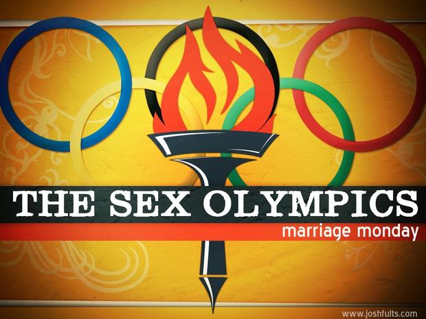 Vì sao các vận động viên lại có nhiều nhu cầu sex trong Làng Olympic? - Ảnh 3.