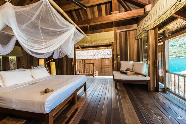 7 khu resort đắt đỏ đúng chuẩn sang, xịn, mịn nhất Việt Nam - Ảnh 15.