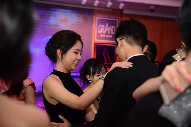 Teen THPT Lê Quý Đôn (TP.HCM) quẩy cực sung trong prom độc lập đầu tiên của trường - Ảnh 24.