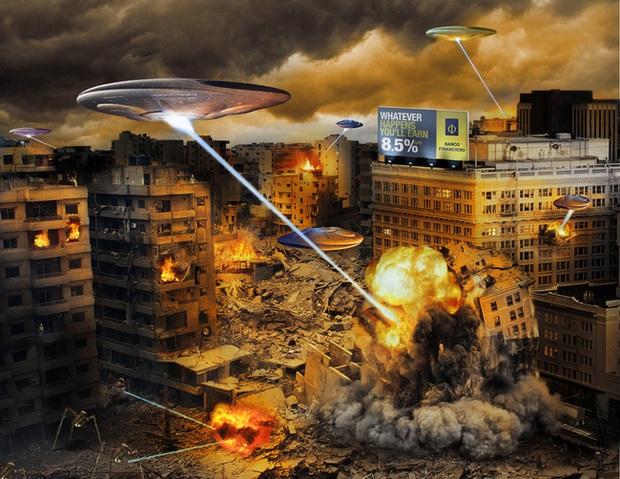 Stephen Hawking: Xin đừng tiếp cận người ngoài hành tinh nữa, trước khi quá muộn - Ảnh 3.
