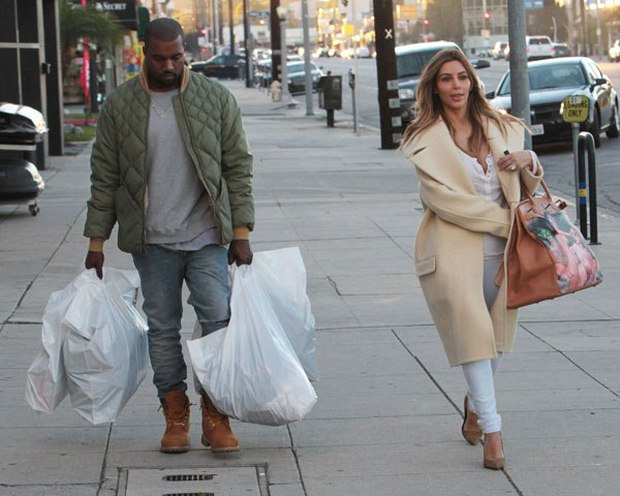 Tài năng, giàu có và yêu vợ hơn tất cả - Kanye West mới là soái ca đích thực của showbiz - Ảnh 10.