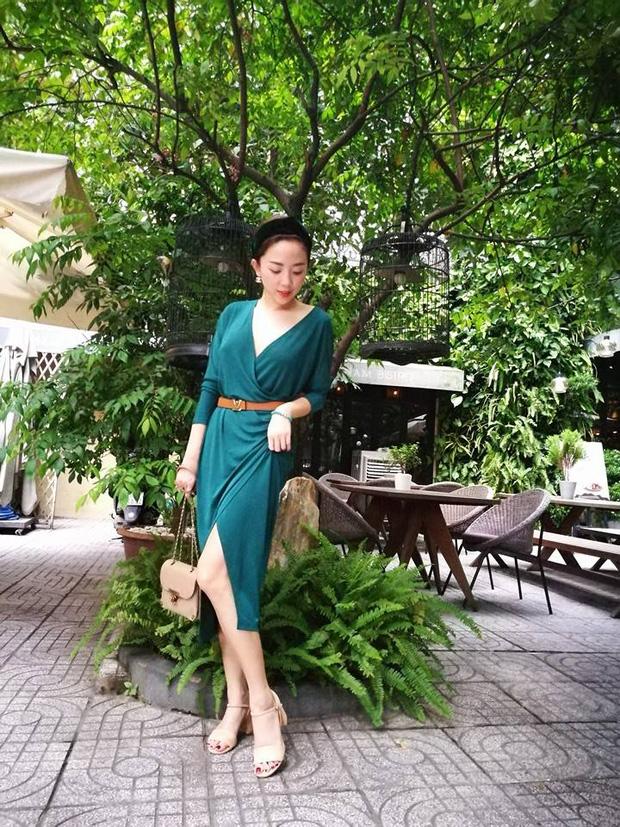Về khoản ăn mặc đơn sơ, Mai Ngô & Hoa hậu Thu Thảo chẳng ai sánh bằng! - Ảnh 3.