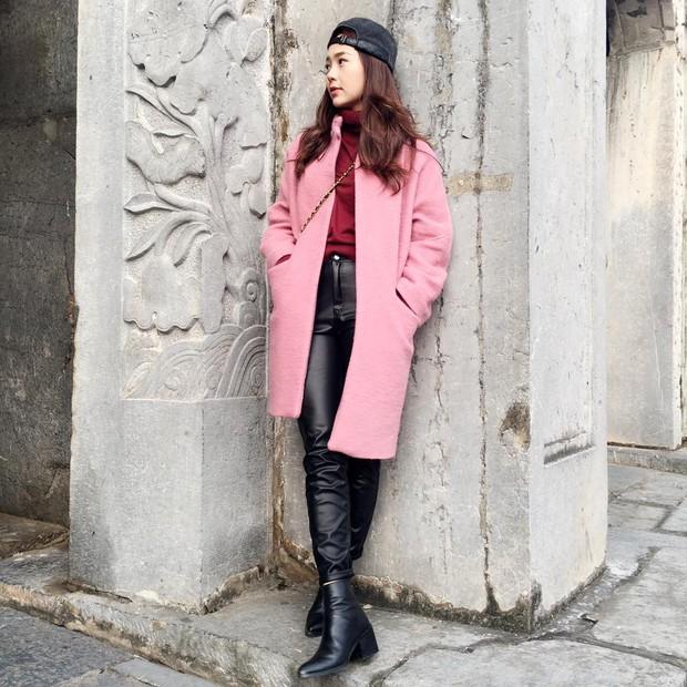 Hà Hồ đi giày 20 triệu, Phạm Hương mặc giản dị khoe body siêu sexy - Ảnh 6.