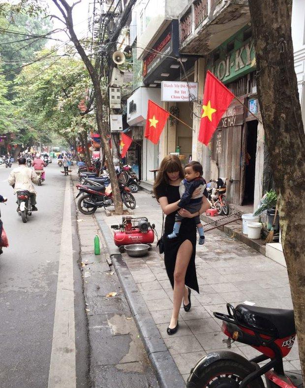 Hà Hồ đi giày 20 triệu, Phạm Hương mặc giản dị khoe body siêu sexy - Ảnh 11.