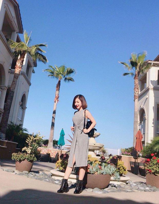 Angela Phương Trinh - Tóc Tiên: Xem quần shorts của ai ngắn hơn nào! - Ảnh 5.