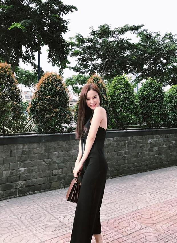 Cô trò Lan Khuê - Mai Ngô nổi nhất tuần qua với street style sành điệu trên đất Hàn - Ảnh 8.