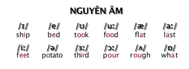 Bạn có biết thế nào là phát âm tiếng Anh chuẩn không? - Ảnh 4.
