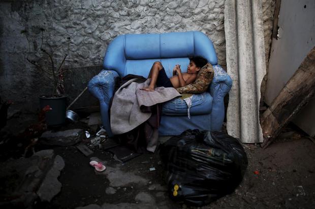 Chùm ảnh: khi virus Zika gieo rắc nỗi kinh hoàng trên toàn thế giới - Ảnh 16.