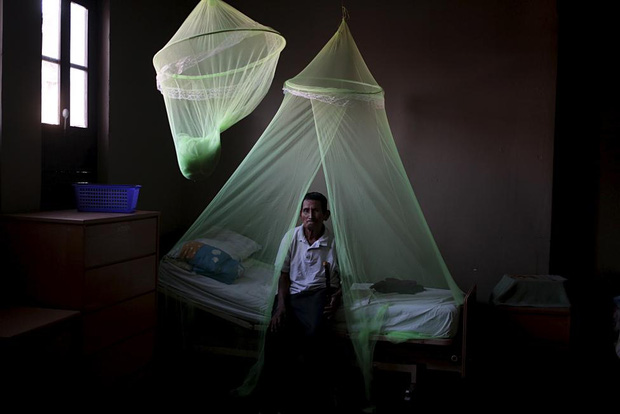 Chùm ảnh: khi virus Zika gieo rắc nỗi kinh hoàng trên toàn thế giới - Ảnh 3.