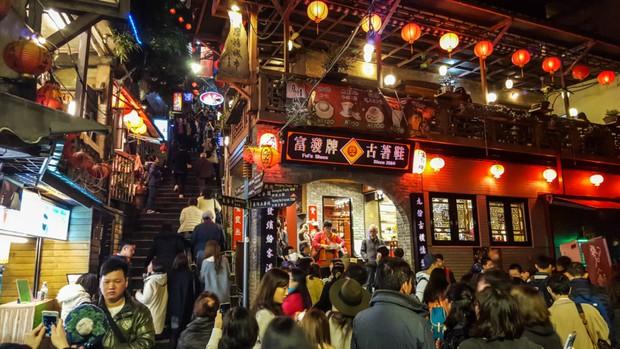 Đi đâu - Chơi gì ở Đài Loan để không bỏ lỡ những thứ hay ho nhất! - Ảnh 52.
