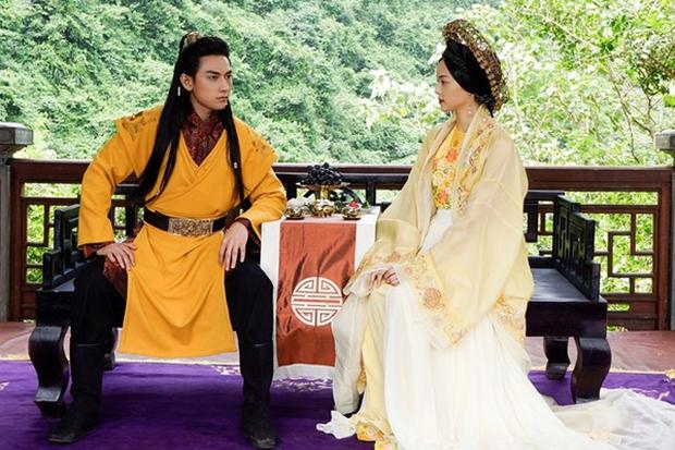 4 bộ phim Việt có màn đầu tư trang phục gây ấn tượng cho người xem - Ảnh 1.