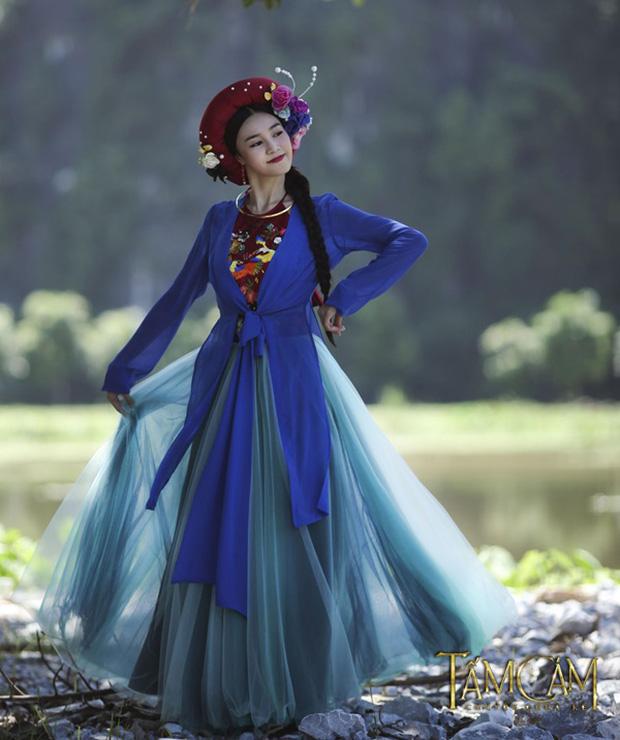 4 bộ phim Việt có màn đầu tư trang phục gây ấn tượng cho người xem - Ảnh 2.