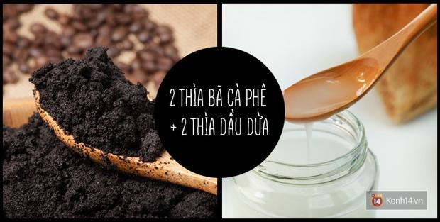 5 công thức tẩy da chết không gây khô da dành riêng cho mùa hanh - Ảnh 1.