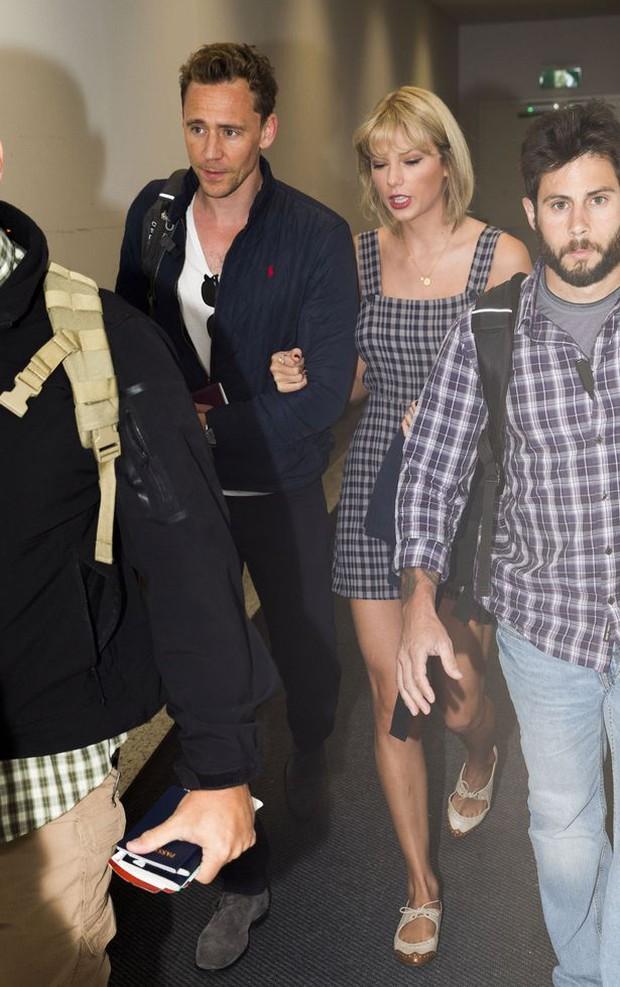 Đây là lý do vì sao Zac Efron do dự về chuyện hẹn hò với Taylor Swift - Ảnh 2.