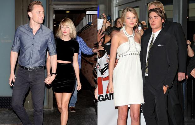 Hết Zac Efron, Taylor Swift giờ lại bị đồn để ý đến cả Lee Min Ho - Ảnh 6.