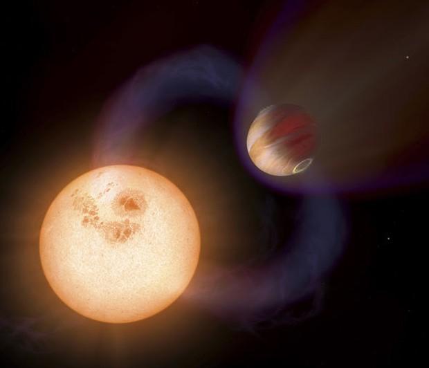 Phát hiện thêm một siêu Trái đất cách hệ Mặt trời 32 năm ánh sáng - Ảnh 2.