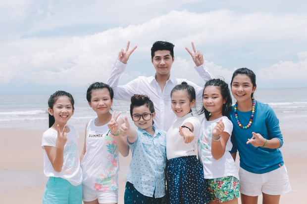 Team Noo Phước Thịnh được mời quảng bá du lịch Thái Lan - Ảnh 1.