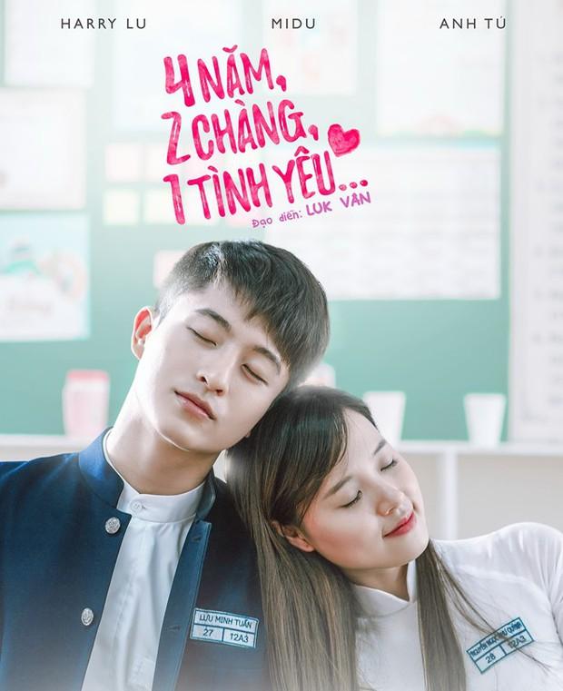 Điện ảnh Việt 2016: Điểm sáng Tấm Cám và Nắng - Ảnh 7.