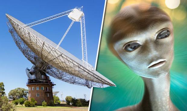 Nhiều khả năng chúng ta đã bắt được tín hiệu từ người ngoài hành tinh - Ảnh 2.