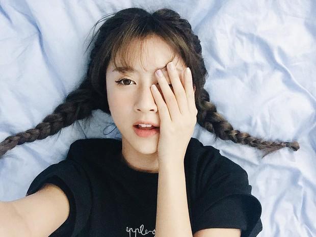 Vừa xinh vừa trendy, đây là 6 kiểu tóc được hot girl Việt cưng nhất năm 2016 - Ảnh 15.