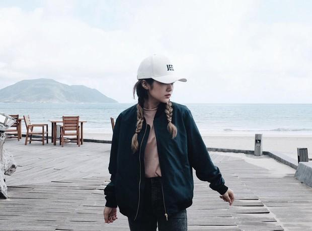 Vừa xinh vừa trendy, đây là 6 kiểu tóc được hot girl Việt cưng nhất năm 2016 - Ảnh 17.