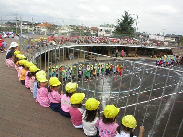 Người Nhật dạy trẻ con: Chúng cần phải bị trầy xước, để biết cách sống trong thế giới này! - Ảnh 11.