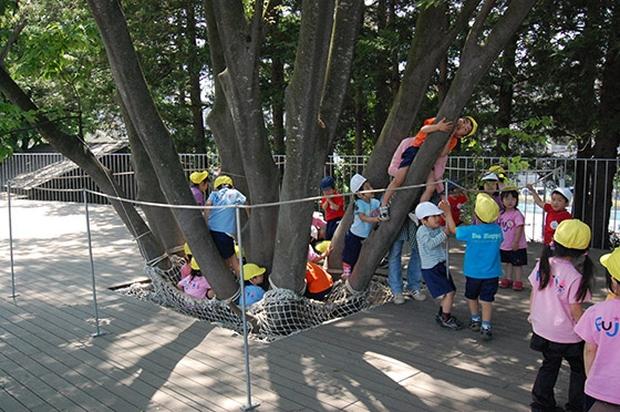 Người Nhật dạy trẻ con: Chúng cần phải bị trầy xước, để biết cách sống trong thế giới này! - Ảnh 8.