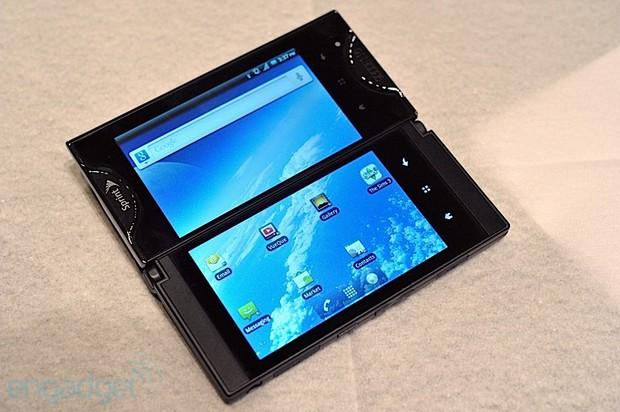 7 chiếc smartphone thuộc hàng thảm họa thiết kế - Ảnh 2.