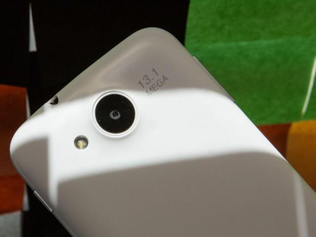 7 chiếc smartphone thuộc hàng thảm họa thiết kế - Ảnh 6.