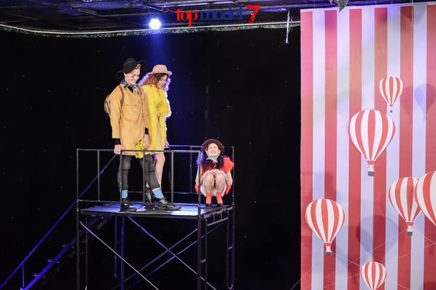 Next Top Model: Thanh Hằng khẳng định Fung La không biết điều! - Ảnh 6.