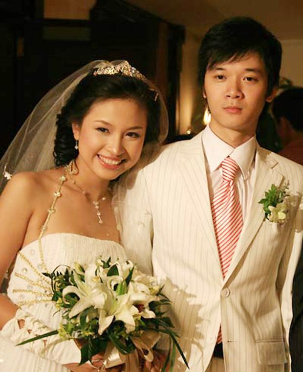 Hot girl Hà Thành đời đầu: Người viên mãn, người lại lận đận tình duyên - Ảnh 46.